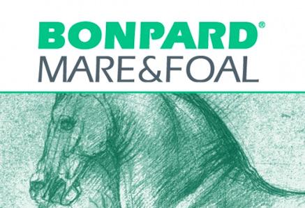 Bonpard Veterinair Speciaalvoeder - Afbeelding Bonpard MARE&FOAL