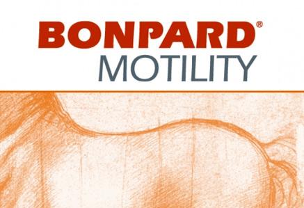 Bonpard Veterinair Speciaalvoeder - Afbeelding Bonpard MOTILITY