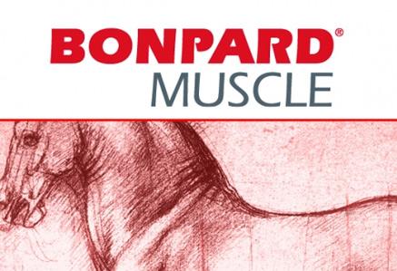 Bonpard Veterinair Speciaalvoeder - Afbeelding Bonpard MUSCLE