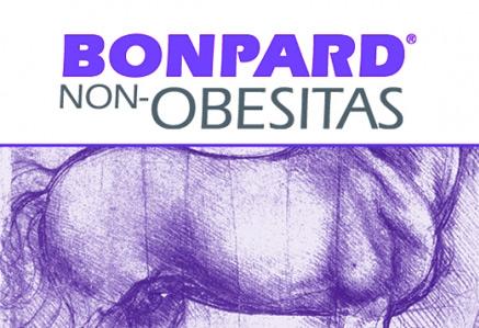 Bonpard Veterinair Speciaalvoeder - Afbeelding Bonpard NON-OBESITAS